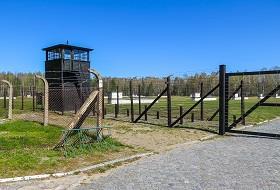 Obóz Koncentracyjny w Sztutowie