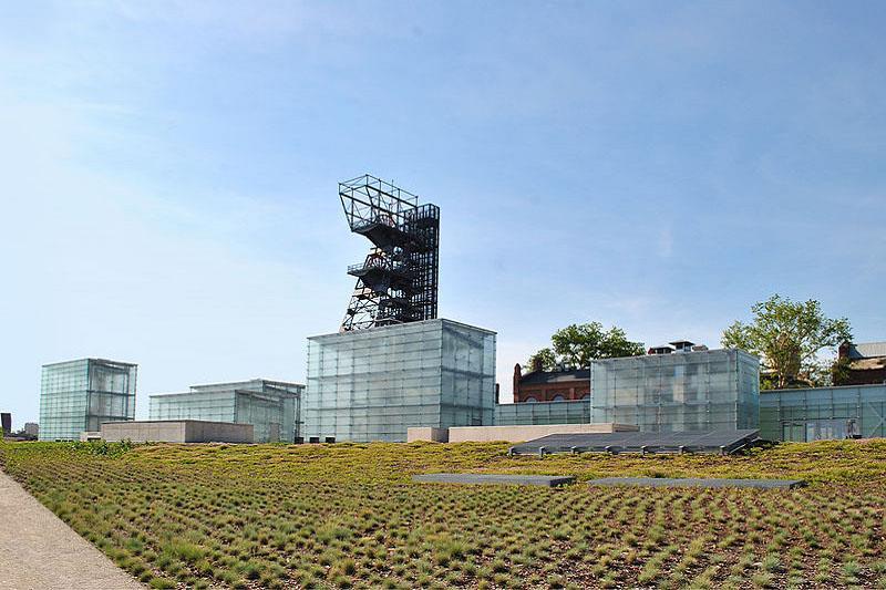 Muzeum Śląskie w Katowicach 1