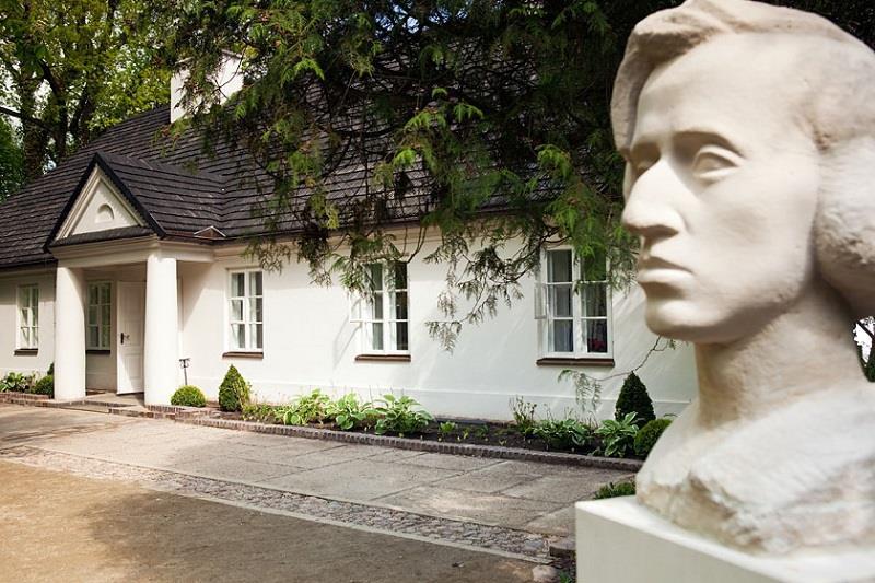 Dom Urodzenia Chopina 1