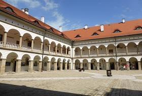 Zamek Zygmunta Augusta