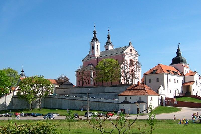 Klasztor w Wigrach  1