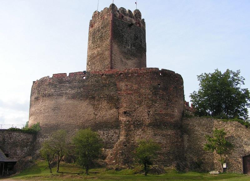 Zamek w Bolkowie 2