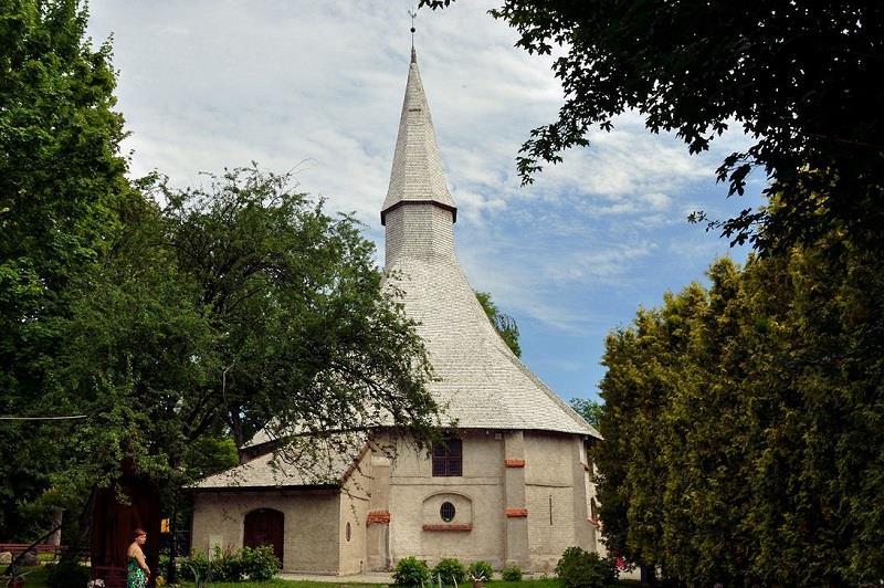 Kaplica św. Gertrudy 1