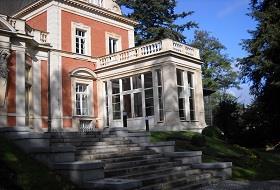 Park i Pałac w Pawłowicach