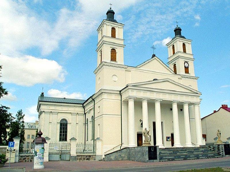 Katedra Św. Aleksandra 1