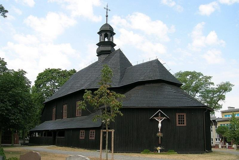 Kościół Św. Rocha 1