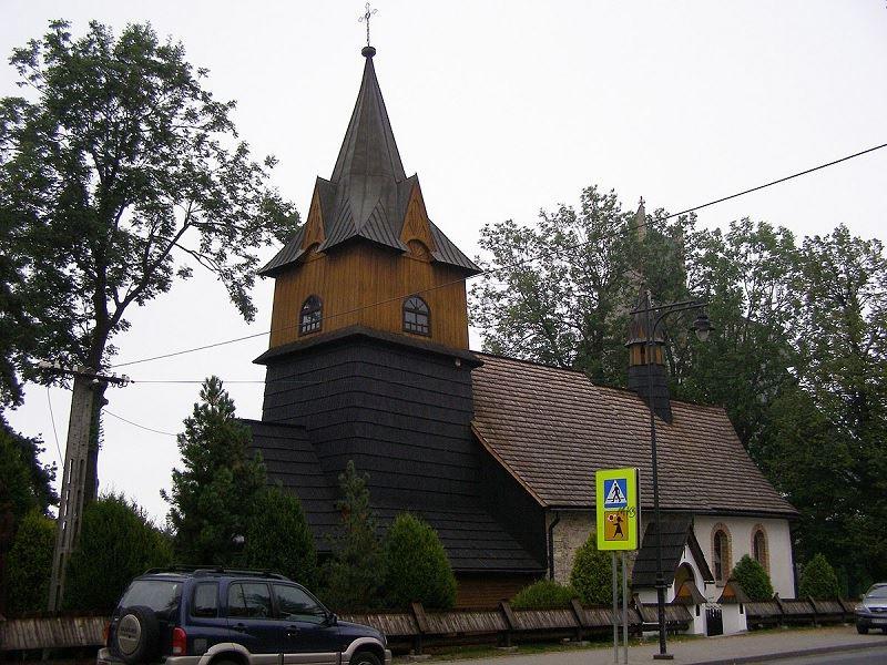 Kościół Najświętszego Serca Pana Jezusa 1