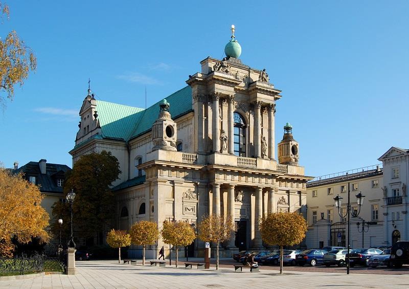 Kościół Karmelitów Bosych