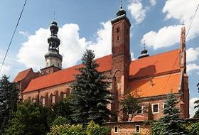 Bazylika  w Chełmży