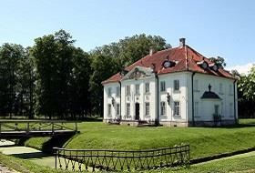 Park i Pałac Branickich