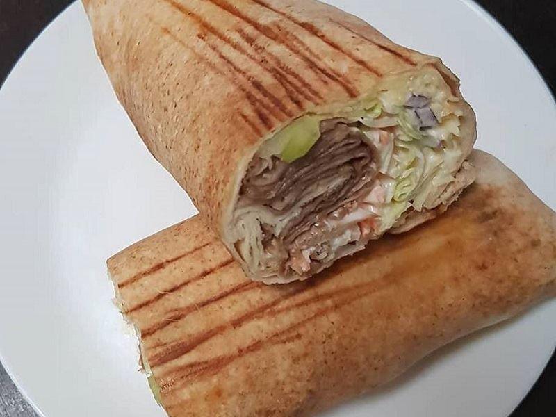 Zahir Kebab 3