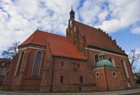 Katedra św. Marcina i Mikołaja
