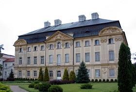Pałac w Ciążeniu