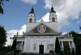 Sanktuarium Cudu Eucharystycznego