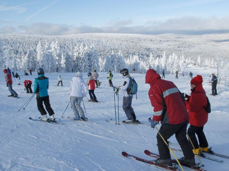 Ski Arena Szrenica 2