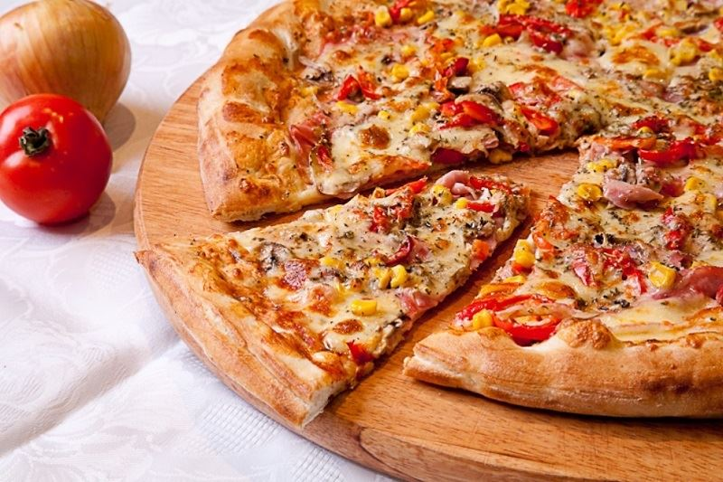 Pizzeria Adamo Zakopane 1