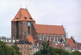 Bazylika Katedralna w Toruniu