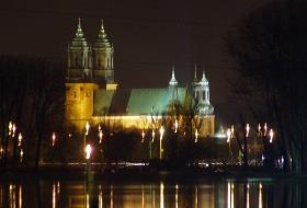 Katedra Św. Ap. Piotra i Pawła