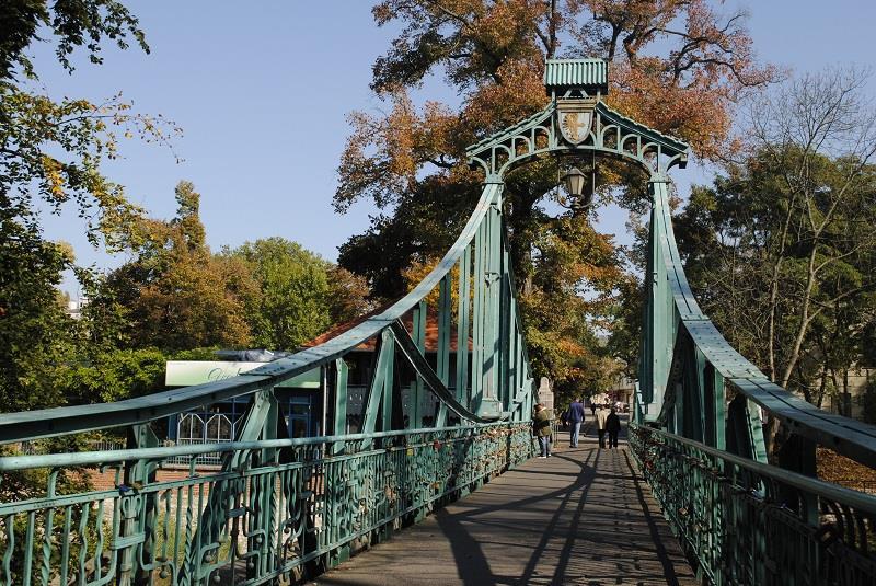 Most Groszowy w Opolu 1