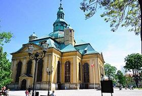 Kościół Luterański w Jeleniej Górze