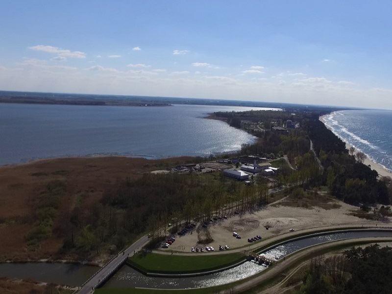 Jezioro Jamno 1