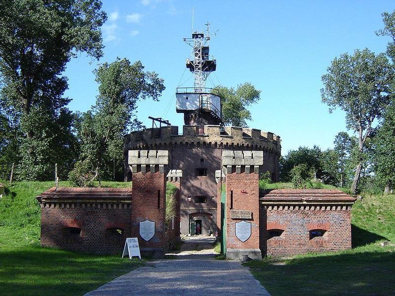 Fort Anioła 1
