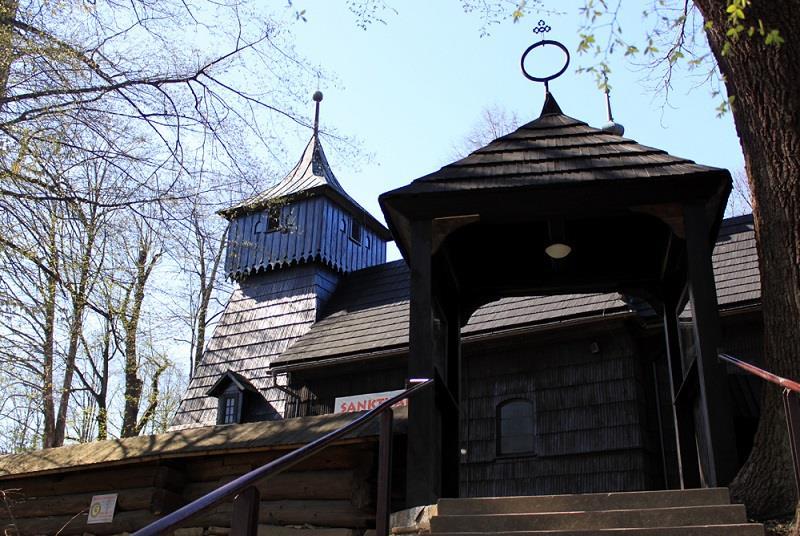 Kościół św. Jakuba 2