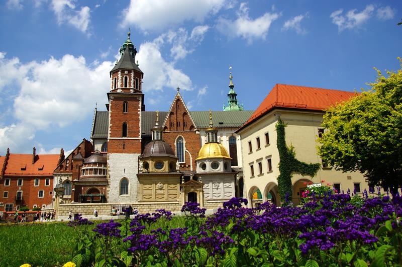 Zamek Królewski na Wawelu 4