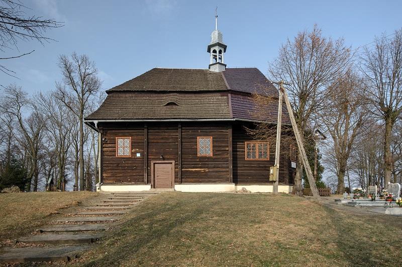Kościół we Świętym Marku 1