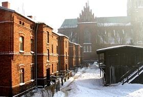 Osada Fabryczna Żyrardowa