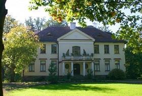 Muzeum Iwaszkiewiczów