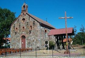 Kościół p.w. Św. Piotra i Pawła