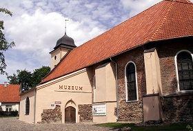Muzeum Budownictwa Ludowego