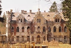 Zespół pałacowy Podewilsów