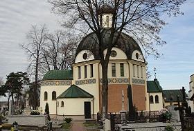 Cerkiew  Prawosławna Radom 1