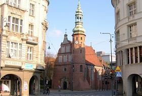 Dawny Klasztor Klarysek