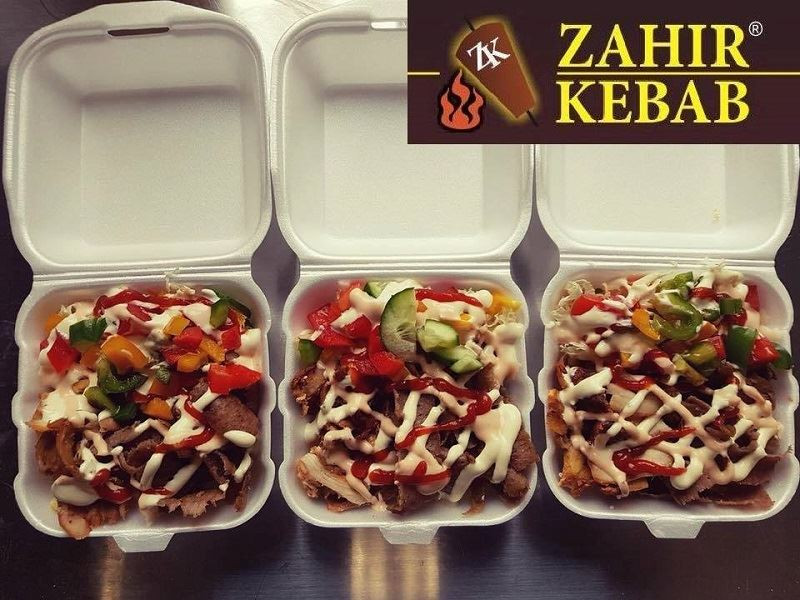 Zahir Kebab 2