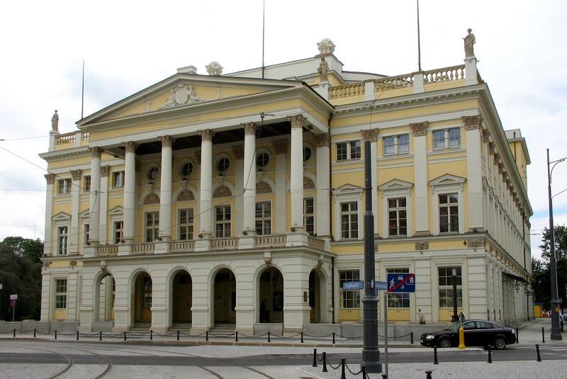 Wrocławska Opera 2