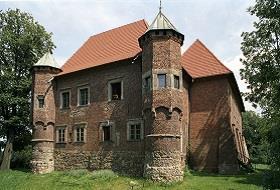 Zamek Magnacki