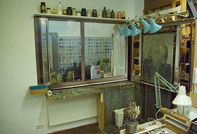 Galeria Zdzisława Beksińskiego