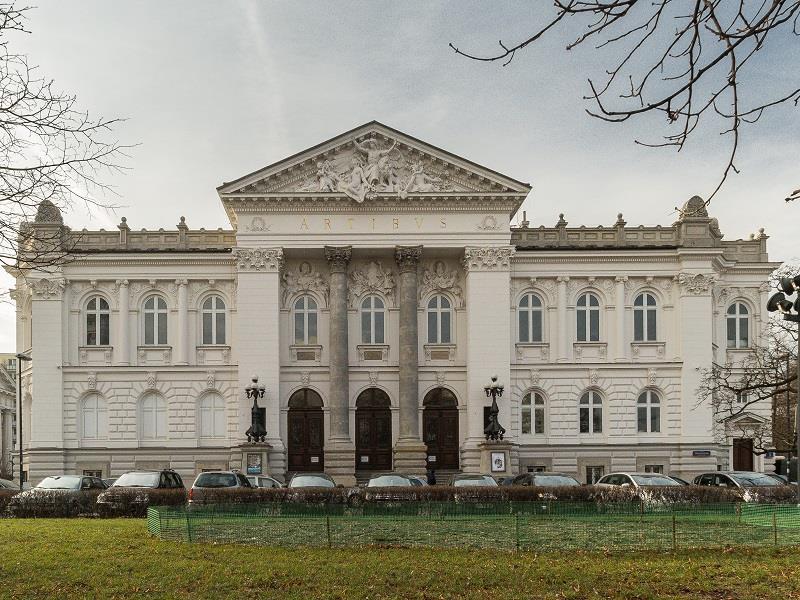 Narodowa Galeria Sztuki 1