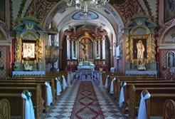Kościół Podwyższenia Krzyża w Sanoku