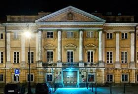 Pałac Raczyńskich