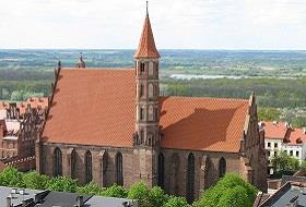 Kościół Piotra i Pawła Chełmno