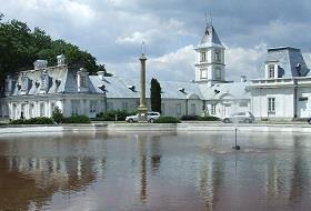 Pałac w Kozienicach