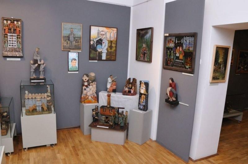 Muzeum Kultury Kurpiowskiej  1