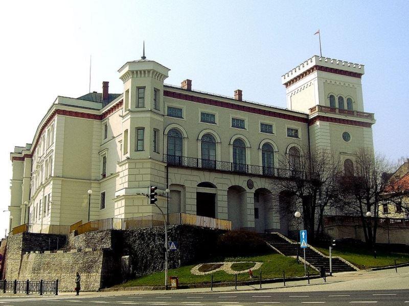 Zamek Książąt Sułkowskich 1