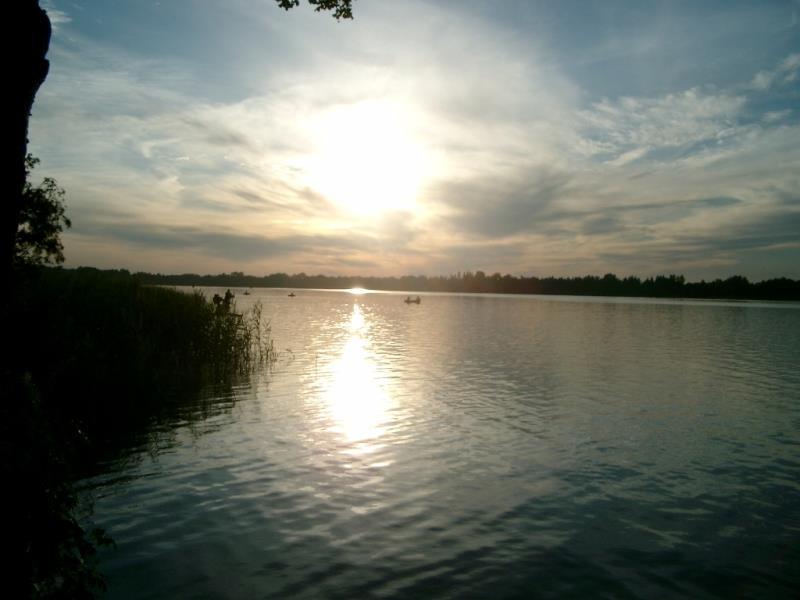 Jezioro Białe 3