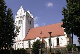 Konkatedra w Gołdapi