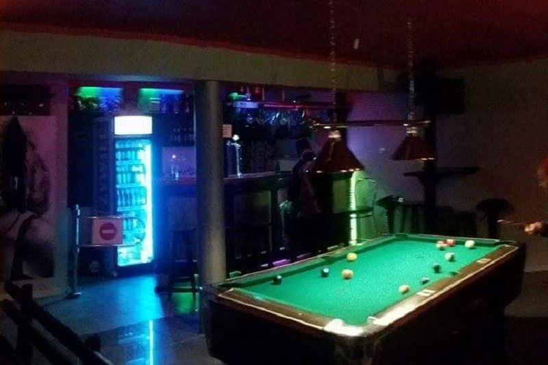 Sport Bar Mikołajki 2
